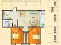 上海花园户型图