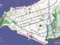锦江·白鹭郡交通图