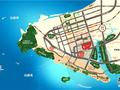 大都锦城交通图